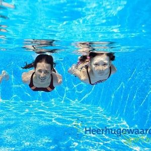 Zwembad Waardergolf image 2