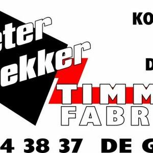 Timmerfabriek Peter Dekker B.V. image 1