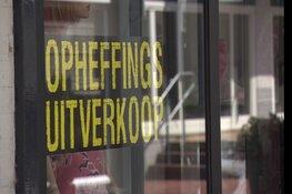 Leegstand van winkels in West-Friesland neemt toe, behalve in Drechterland