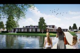Gemeenteraad neemt besluit over openbare ruimte, parkeer en verkeer rondom kindcentrum Avenhorn
