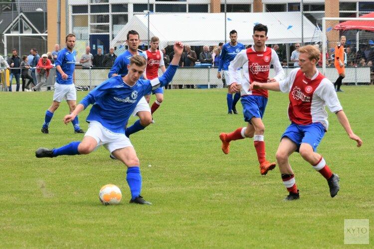 SC Dynamo kan vizier richten op de nacompetitie