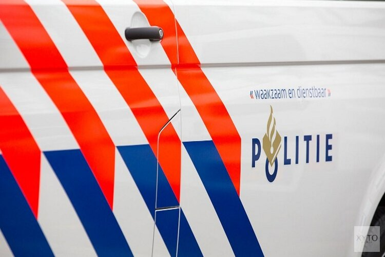 Tankauto kantelt in sloot na uitwijkmanoeuvre in Obdam