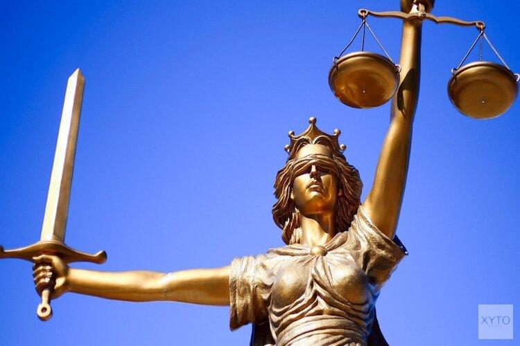 Obdammer Maurice B. veroordeeld tot 15 maanden celstraf vanwege drugs- en wapenbezit