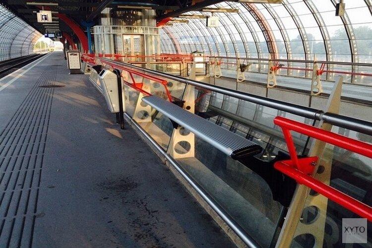 ProRail wil roken op stations helemaal in de ban doen