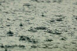 Van hittegolf naar 'regengolf', plensbuien, hagel en onweer op komst