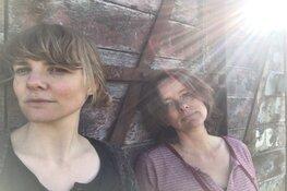Nieuwe single en nieuw album voor The Lasses