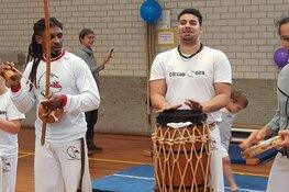 Geslaagde Open Dag CN Capoeira