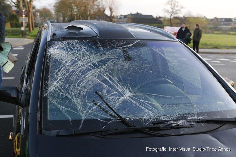 Nieuwe voorrangssituatie op kruispunt in De Goorn lijkt oorzaak van ernstig ongeluk