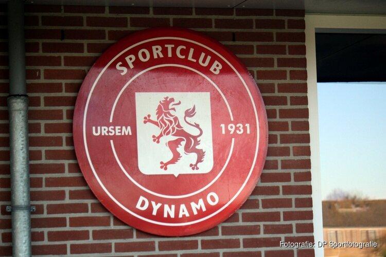 SC Dynamo droogt SSV verder af