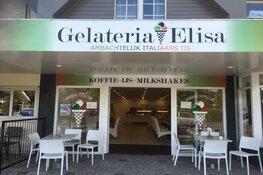 Het lekkerste ijs van Heerhugowaard bij u thuis bezorgd door Gelateria Elisa
