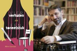 Uitgeverij KLIN brengt opnieuw literair meesterwerk naar Nederland