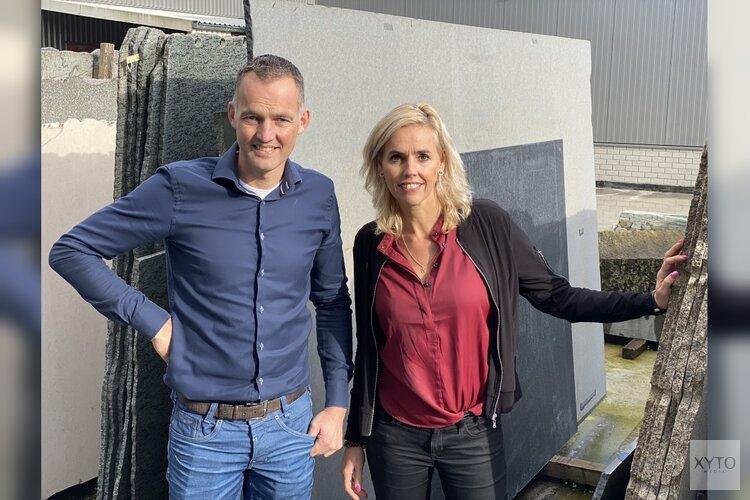 Harder Hoogkarspel Natuursteen BV neemt Volten Natuursteen over
