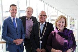 Zoektocht nieuwe burgemeester gaat door voor gemeente Koggenland