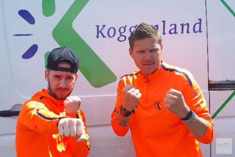 Gratis bootcamp voor inwoners Koggenland