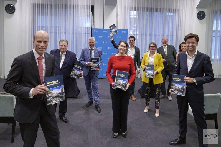 Gemeenten Noord-Holland Noord willen snel meer woningen bouwen