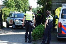 Wederom drugslab opgerold, dit keer in Berkhout