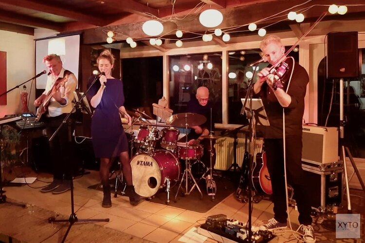 Smooth Jazzy Pop in De Brink op 4 oktober