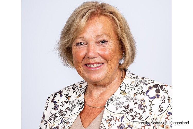 wethouder Caroline van de Pol wordt burgemeester Terschelling