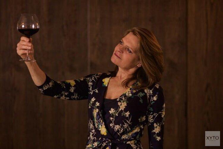 Wijncursus van vinoloog Caroline Cocheret