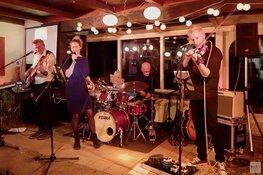 Een heerlijke middag Smooth Jazzy Pop in De Brink Obdam op 4 oktober