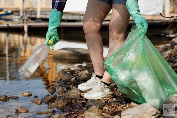 Help mee zwerfafval rapen tijdens de World Cleanup Day op 19 september