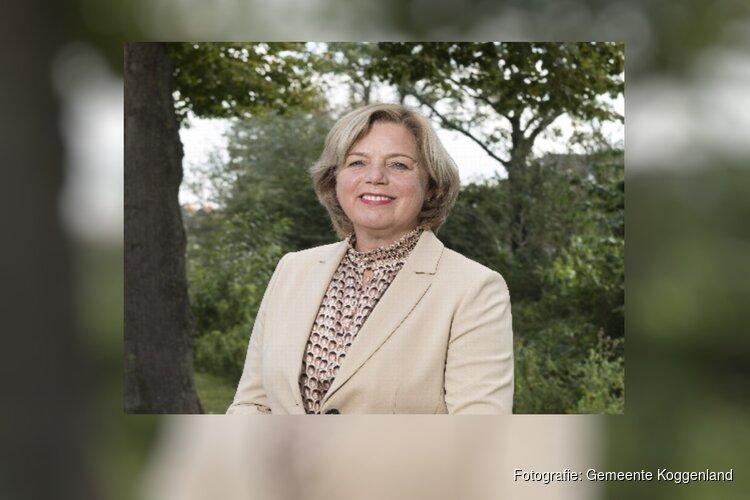 Burgemeester Bonsen officieel beëdigd