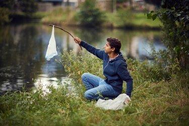 Steeds meer Noord-Hollanders dragen bij aan schoon en voldoende water