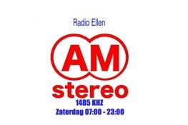 Speciale kerstprogrammering Radio Elvira vanuit Heerhugowaard op de 1485 KHZ middengolf