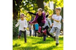 Gratis beweegactiviteiten voor basisschoolleerlingen in West-Friesland